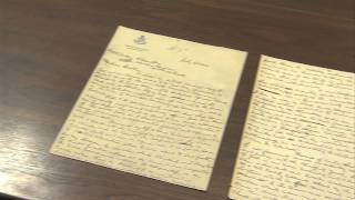 Emory History Minute: The Letter that Started Emory in Atlanta