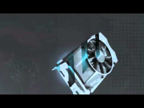 Sapphire Radeon R7 260X OC AMD Graphics Card - 1GB LN62141