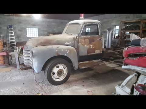 rat rod tow truck update and secret projects reveal.