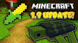 Minecraft 1.9 News | Roads, New Food, NEW  BOSS!? | Facts & Opinions! (Minecraft 1.9 Snapshot)