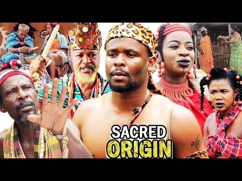 Sacred Origin Season 2 - (New Movie) 2019 Latest Nigerian Nollywood Movie Full HD