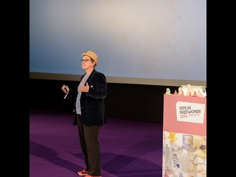 #bbuzz 2016: Diane Mueller-Klingspor - Inspiring the Next Generation ... on YouTube