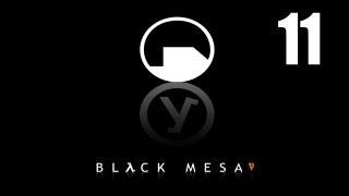 Black Mesa - Прохождение pt11