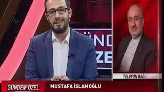 İman sempozyumu hakkında - Mustafa İslamoğlu (13 Ekim 2018)