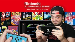 Was I WRONG About Nintendo Switch Online? | RGT 85