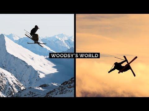 WHEN IT'S ON IT'S ON - AUSTRIAN ALPS   Woodsy'sWorld S2 #14