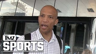 Marvin Bagley's the 'Best Player In the Draft,' Says Dad | TMZ Sports