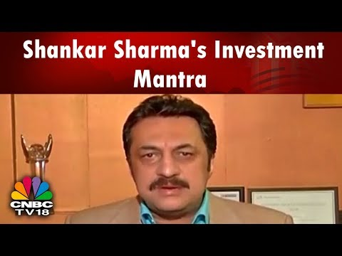 How to Trade in This Volatile Market? | Market Master Shankar Sharma's Investment Mantra