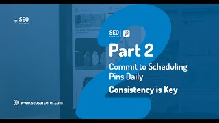 Pinterest for Business Master Course Part 2  How Many Pins Per Day?
