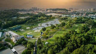 GAME ON - Golf's Fight Against Climate Change