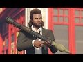 GTA 5 Online Multiplayer Gameplay - GTA Online - I'm 100% USDA Grade-A Asshole