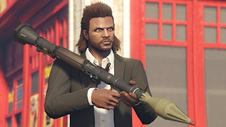 GTA 5 Online Multiplayer Gameplay - GTA Online - I