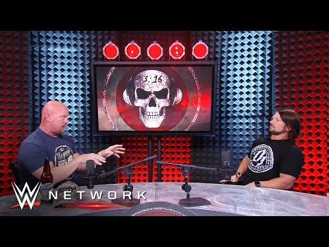 AJ Styles comments on where he made his mark before entering WWE, only on WWE Network