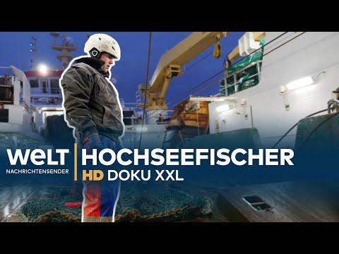 Deutsche Hochseefischer -
