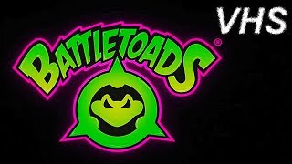 Battletoads - Трейлер E3 2019 на русском - VHSник
