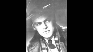 Leif Wager -  Bolero (1950)