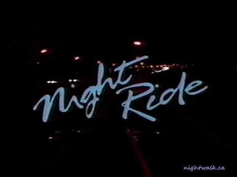 Night Ride (1986)