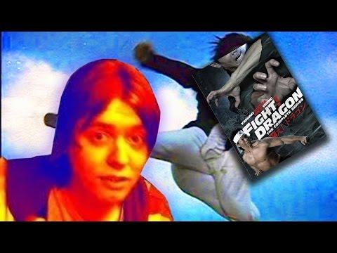 Fight! Dragon Japanese TV Series on DVD
