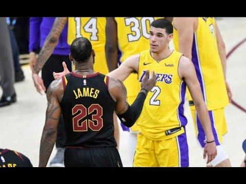 NBA RESPECT MOMENTS 2017-2018