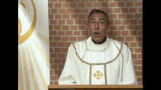 Catholic Mass Today | Daily TV Mass, Thursday September 9 2021