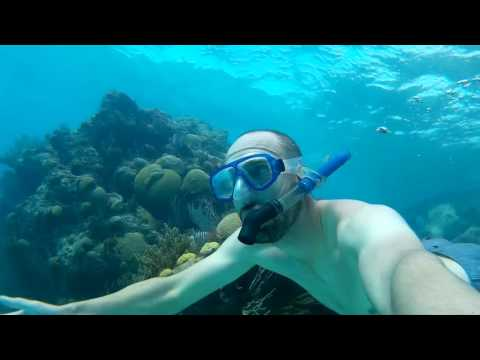 SJ 7000 Test Footage - Underwater - 1080p 30fps - Cheap Alternative to the Go Pro - Action Camera