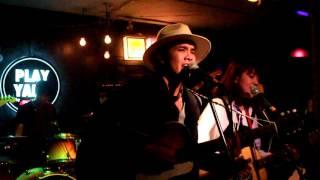 เก็บรัก  - เอิ๊ต ภัทรวี & Ammy The Bottom Blues #AorAorChor Meet&Please 10/10/15
