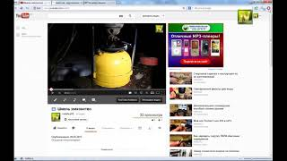 [Natalex] Как отключить надоедливую рекламу в youtube(, 2013-03-20T23:06:52.000Z)
