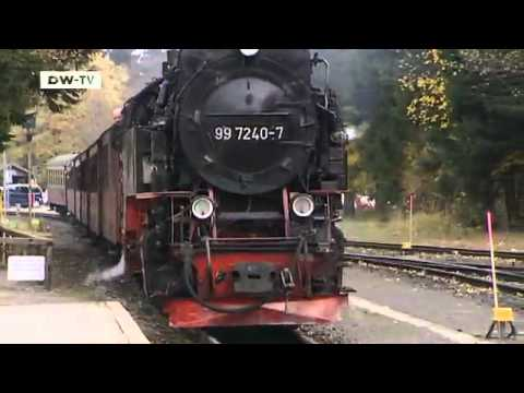 Favorite Vacation Destination - The Harz Mountains | euromax