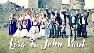 John Paul & Lisa - Wedding Film