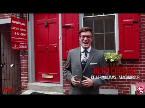 123 Elfreth's Alley, Philadelphia, PA 19106 Full Walkthrough