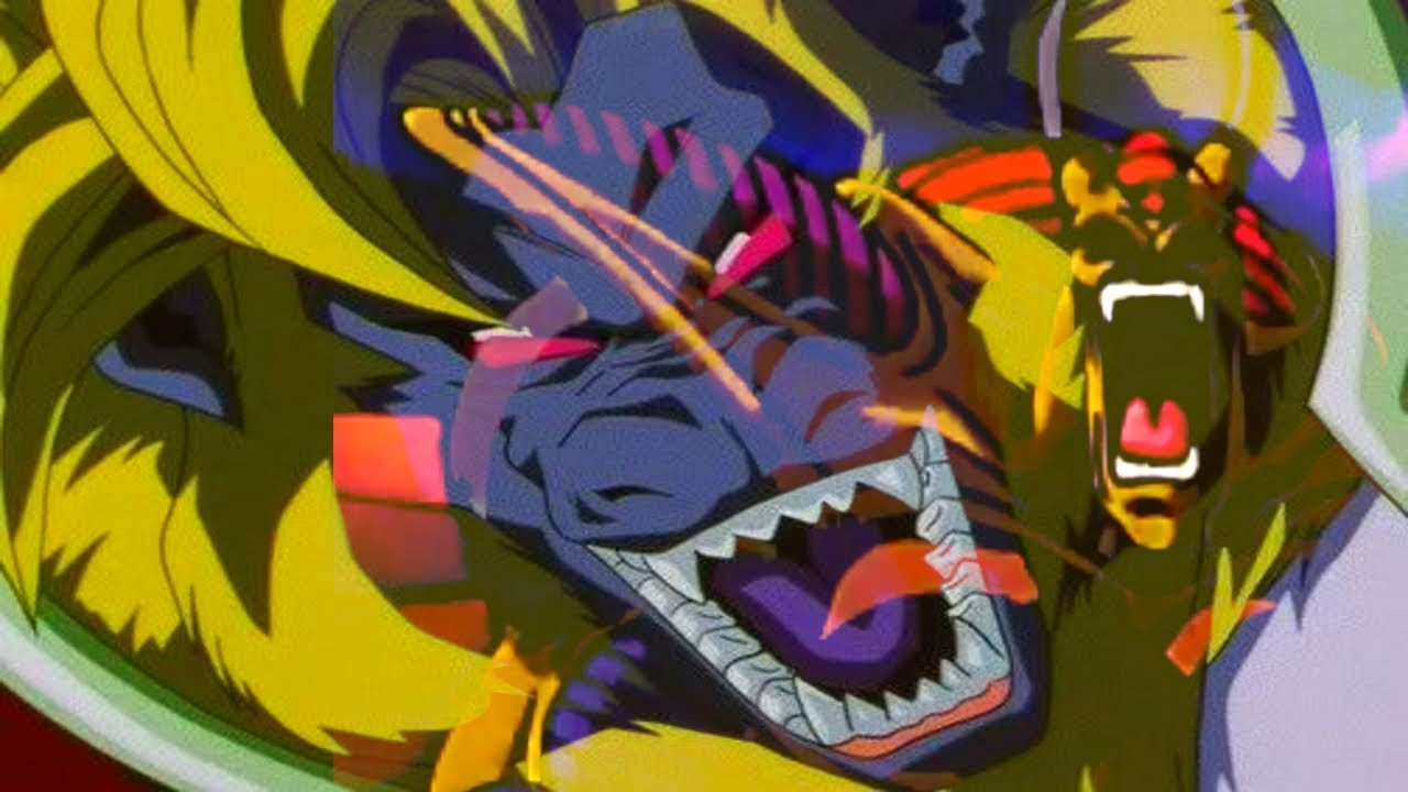 The Next Big Monster In Dragon Ball Great Ape Baby Vegeta Vs