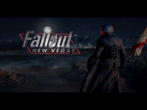 Fallout: New Vegas - Road to Fallout 4