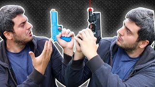 A EVOLUÇÃO DAS ARMAS DE BRINQUEDO AO LONGO DO TEMPO! thumbnail