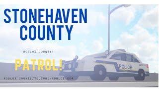 StoneHaven County| Roblox| Roblox County