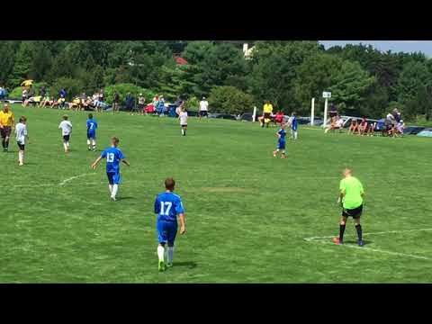 Lighthouse Cyclones vs Delaware Football Club 05 1st Half
