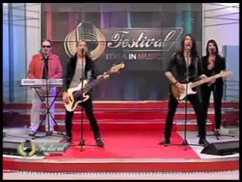 I Sismica.'vespa special' al Festival Italia in Musica, puntata n. 29 14/04/12