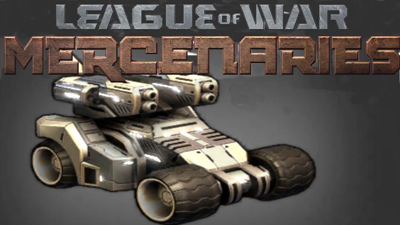 league of war mercenaries the cheetah the fast killing machine