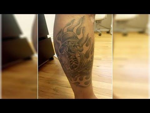 Judge Orders LA County Sheriff's Dept To Turn In Names Of Deputies Bearing WS Skull Tattoo