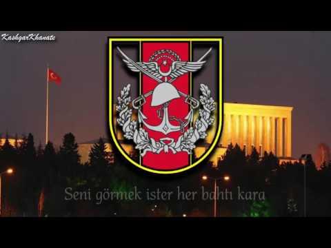 """TSK Armoni Mızıkası: """"Ankara Marşı"""""""