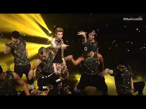 130623 Henry   Trap Feat  Super Junior's Kyuhyun) [1080P]   YouTube