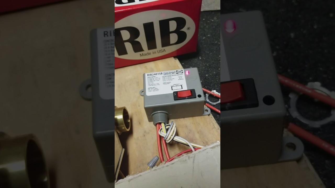 hight resolution of nest to radiant zone valve