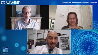 Stay tuned for a new webinar on anti-infective management of covid-19 patients with matteo bassetti, jan de waele and lennie derdethis will focus ...