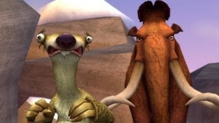 Repeat youtube video Ice Age: Dawn of Dinosaurs - Xbox 360