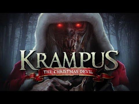 Ác Mộng Đêm Giáng sinh Krampus 2015 |Thuyết Minh