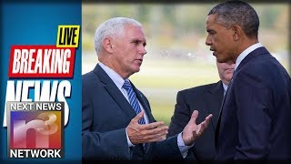 BREAKING: Obama SAVAGED By Pence After Trying To STEAL The HUGE Thing Trump Is Doing For America