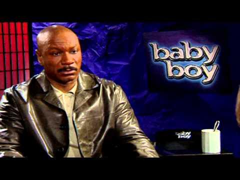Baby Boy: Ving Rhames