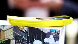 MWC 2018 - Nokia 8110 4G, 7 Plus, 8 Sirocco i ZTE Axon M - Mobzilla Flesz odc. 18