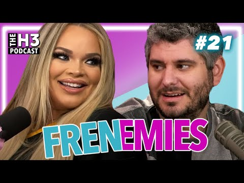 Erased David Dobrik Footage Proves Trisha Was Right All Along - Frenemies #21
