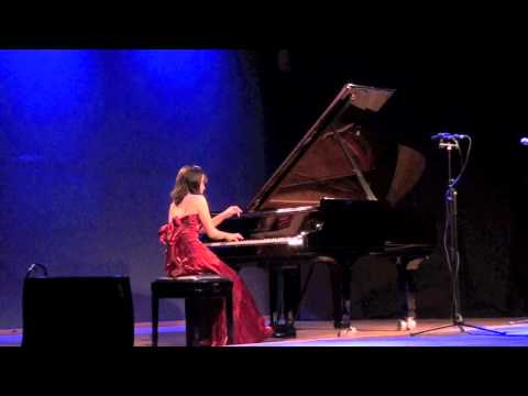 Prokofiev Sonata No 7 3. Precipitato - Asuka Nakamura