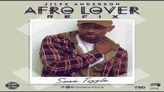 Sean Tizzle – Afro Lover Refix NEW MUSIC 2016
